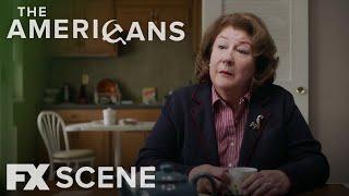 The Americans | Season 6 Ep. 2: Lithium-Based Radiation Sensor Scene | FX
