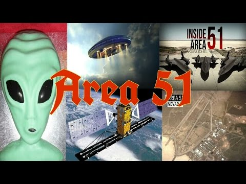 About AREA 51