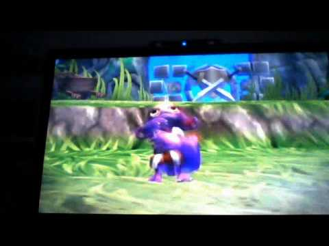skylanders swap force part 3 / mony cheat