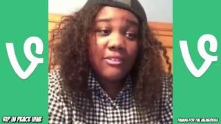 Taye Purks Vine Complimation (2014 - 2016) #RIPVine
