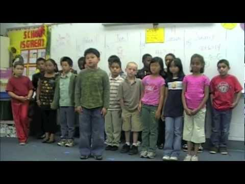 Effective Classroom Management - Out of Control Students Become Respectful Students