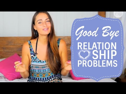 How To Solve Relationship Problems & Be Happy Again ♥ (My Secrets)