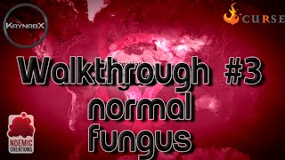 Plague Inc Walkthrough 3 Fungus Normal