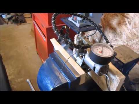 Vacuum Pump Conversion  - 12 v air compressor