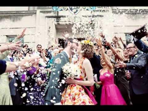 Creative Unusual wedding themes