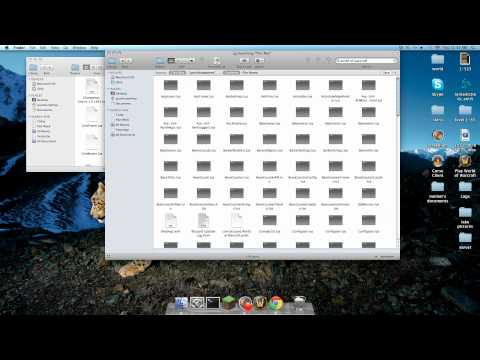how to install addons for Wow on mac