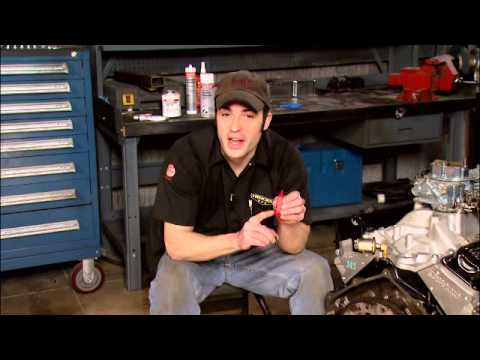 How to Use Loctite Threadlocker on Your Engine
