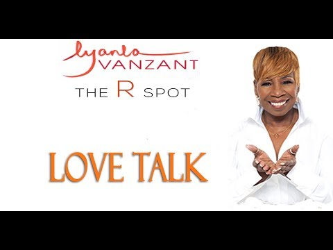 Love Talk - The R SPOT - Season 3 Episode 5