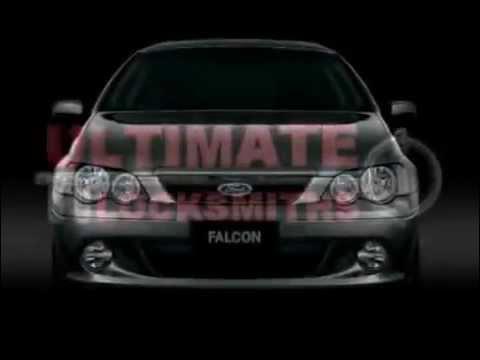 Ultimate Locksmiths - Mobile Automotive Locksmiths Sydney Australia