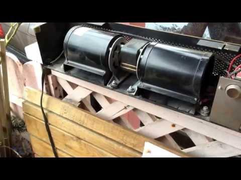 How to Clean Regency Wood Stove Fan, Ryobi Leaf Blower, Flue Guru