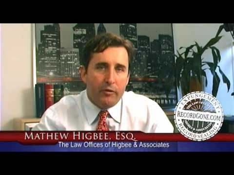 Expungement of Criminal Records in California - RecordGone.com - CA