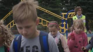 """""""Ewakuacja szkoły"""" – film edukacyjny"""