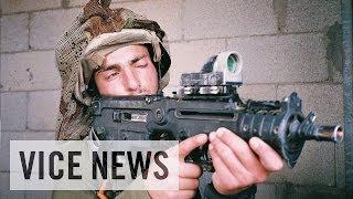 Download Israeli Urban Warfare Video