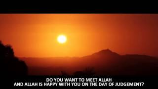 Want To Be Close To Allah? ᴴᴰ - Easiest Way - Must Watch
