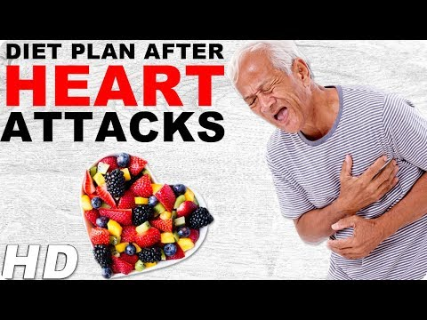 Diet Plan After Heart Attacks And Stents In Hindi | Precautions After Angioplasty Or Heart Surgery.
