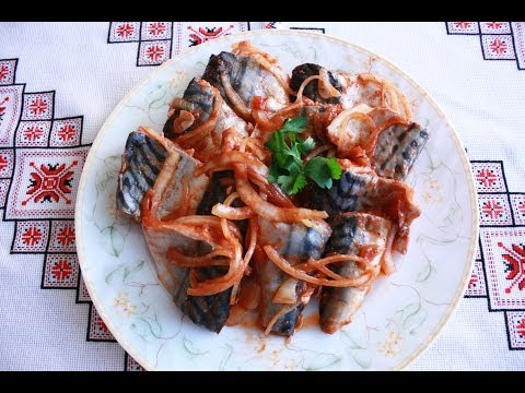 Рецепты от поваренка на вашу почту: рыбу почистить,снять кожу, разделать на филе.