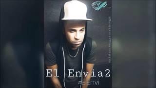 El Envia2 - Mi Carita (Audio Oficial)