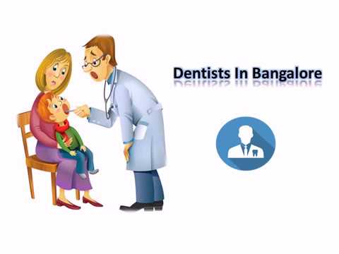 Dental Clinic Aesthetic Dentists in Bangalore