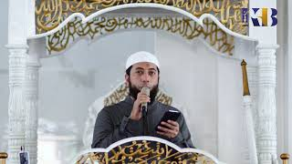 Kutbah Jumat - Wahai Muslim, Kematian Sedang Mengejarmu