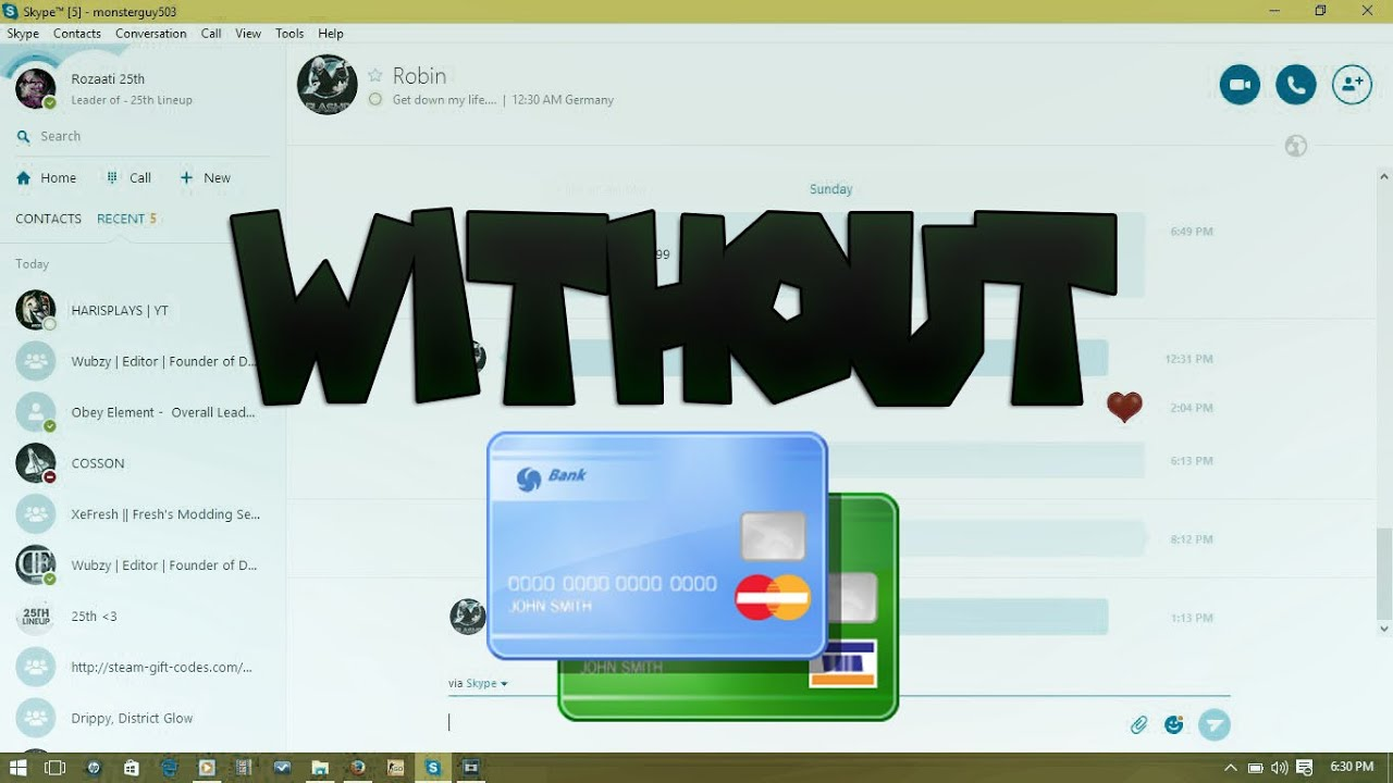 How to buy stuff online with no credit card (no social security) NO BS [NO ID] 100% LEGAL