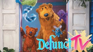 Download DefunctTV: The History of Bear in the Big Blue House Video