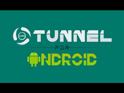 KPN Tunnel Official APK tool - Android apps free internet configuration | How to use KPN