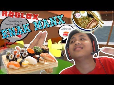 PUNYA RESTORAN! | Roblox Indonesia | Restaurant Tycoon