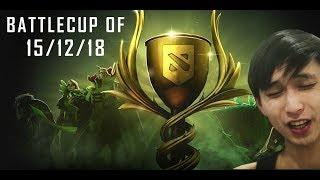 Battle Cup of 15 Dec, 2018 (SingSing Dota 2 Highlights #1311)