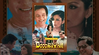 Dooriyan | 1979 | Full Length Hindi Movie | Sharmila Tagore Uttam Kumar |