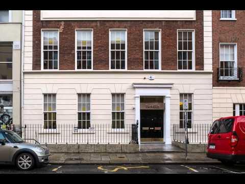 Mark Reynolds speaks to RTE Radio 1 about the Dublin office market