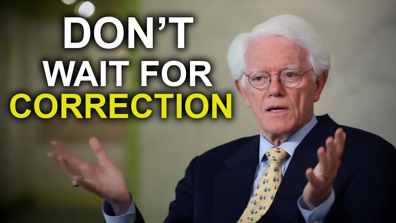 Peter Lynch: 10 Mistakes Every Investor Makes