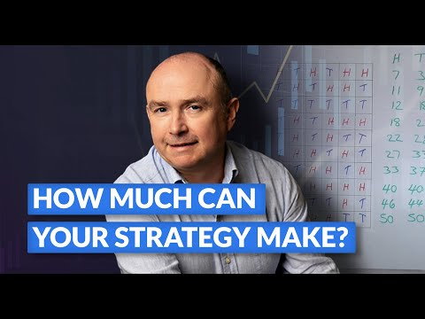 How much MONEY can you make in Forex? Is the past reliable!?