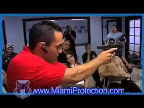 Florida Security License - MiamiProtection.com