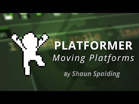 GameMaker: Studio - Moving Platforms Tutorial