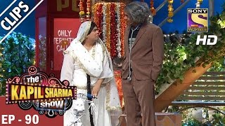 Bumper wants to marry Dr. Mashoor Gulati -The Kapil Sharma Show - 18th Mar 2017