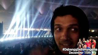 """""""THOUSANDS Of People Will Watch Salman Khan LIVE"""": Mudassar Khan"""
