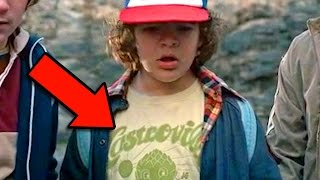 STRANGER THINGS Secrets of Why It