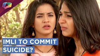 Imli BLAMES Chakor for her Miserable situation | Udaan | Colors Tv