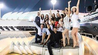 Money Cant Buy Happiness ? HABIBI Come To DUBAI.