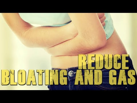 How To Reduce Bloating | Get Rid Of Gas In Stomach Fast