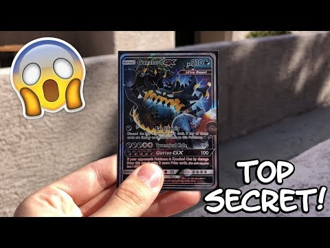 THE SECRET TO CREATING THE BEST POKEMON TCG DECK REVEALED!