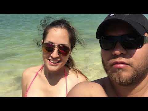 Vacaciones 2017, Playa del Carmen, Holbox, Cancun, y más. Los Huerta
