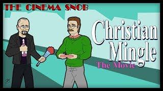 The Cinema Snob: CHRISTIAN MINGLE: THE MOVIE