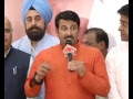 Download LAUNCH of BJP's Campaign for Municipal Elections 2017 MP3,3GP,MP4