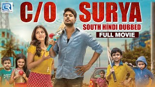 C/O Surya (2018) New Released Full Hindi Dubbed Movie , Sundeep Kishan,Mehreen Pirzada ,South Movie