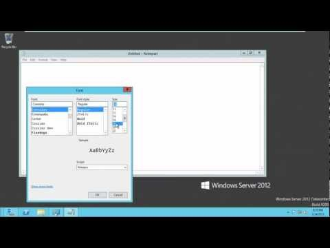 Installing and Configuring DNS in Windows Server 2012 - Tutorial