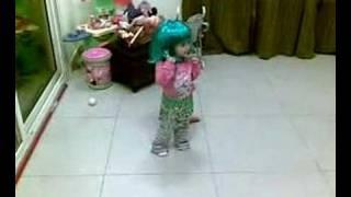 Casey Belly Dancing