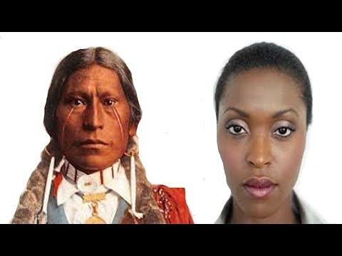 BLACK PEOPLE: STOP THINKING YOU'RE NATIVE AMERICAN!