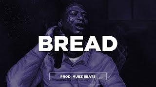 "(Free) Gucci Mane Type Beat - ""Bread"" | Wavy Trap Type 2017 | Mubz Beats"
