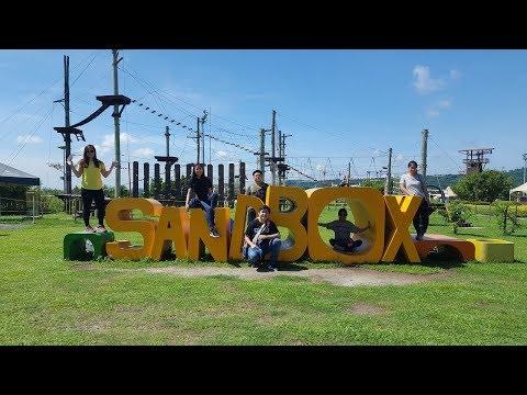 Pampanga Travel Video 2017